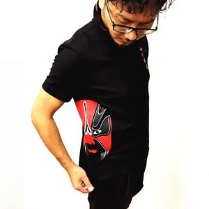 《十面埋伏》纪念T恤